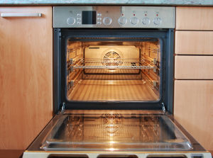 Oven Cleaning Enfield
