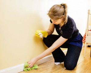 domestic cleaning enfield